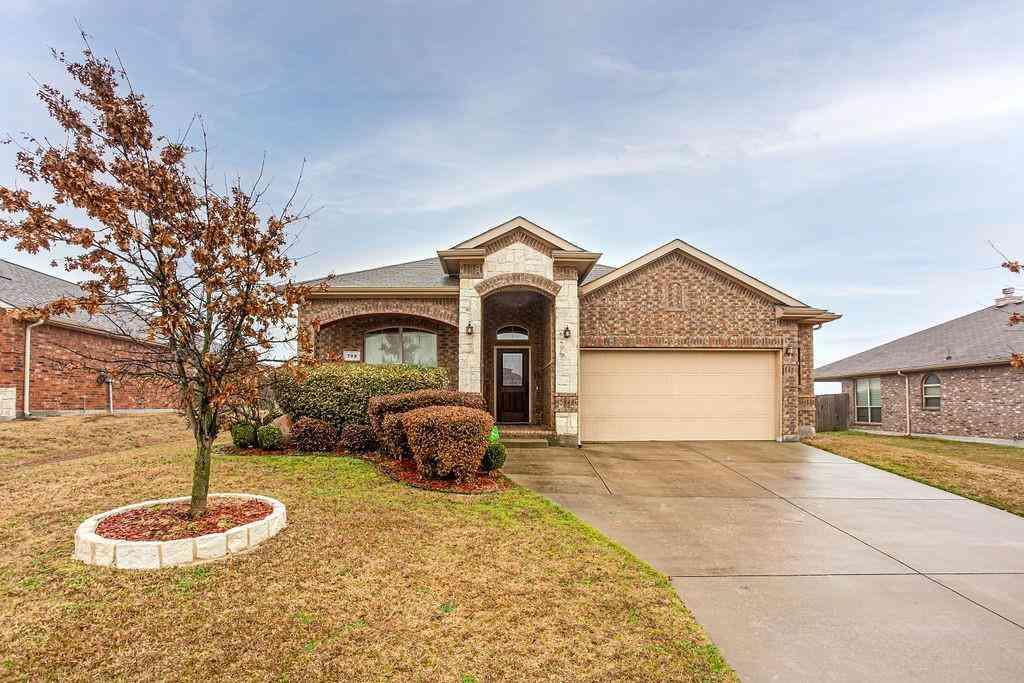 702 Saline Creek Drive, Glenn Heights, TX, 75154,