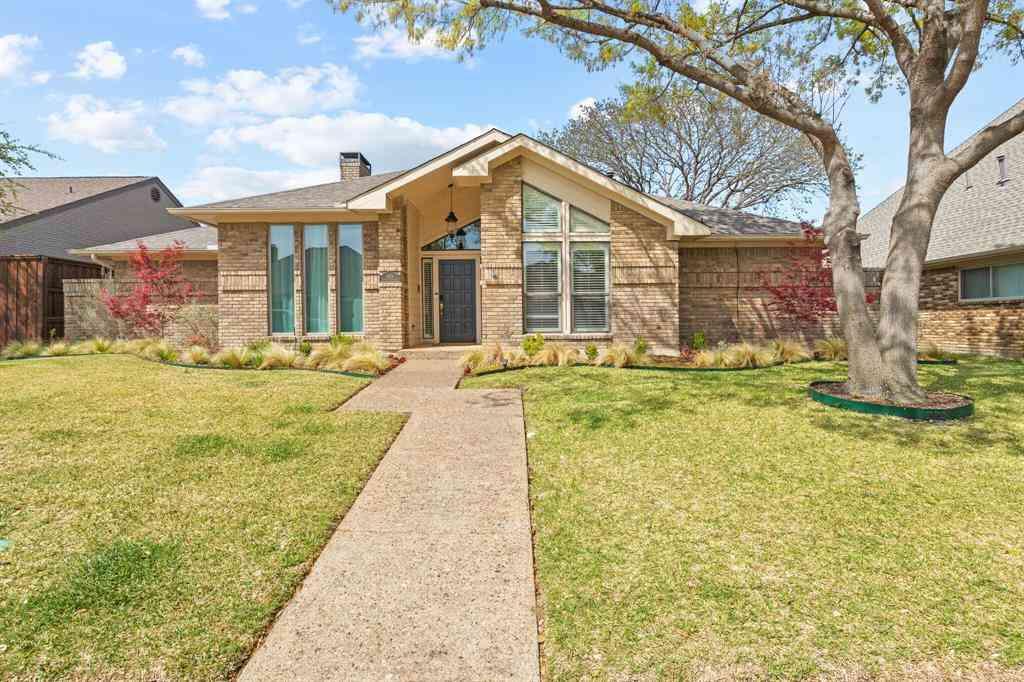 4219 Country Brook Drive, Dallas, TX, 75287,