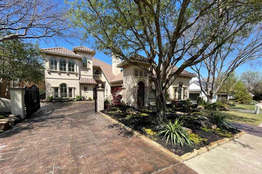 5089 Oak Knoll Lane, Frisco, TX, 75034,