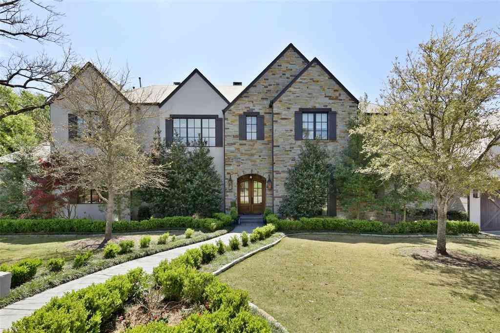 4040 Cochran Chapel Road, Dallas, TX, 75209,