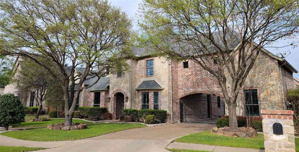 11322 Lenox Lane, Frisco, TX, 75033,