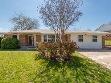 4809 Sewell Avenue, Fort Worth, TX, 76114,