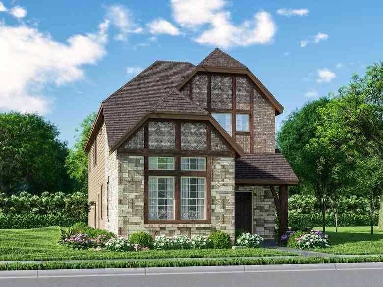 4105 Bullwhip Creek Lane, Sachse, TX, 75048,