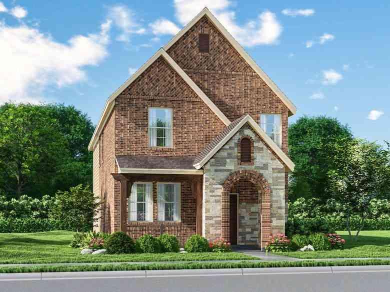 4107 Bullwhip Creek Lane, Sachse, TX, 75048,