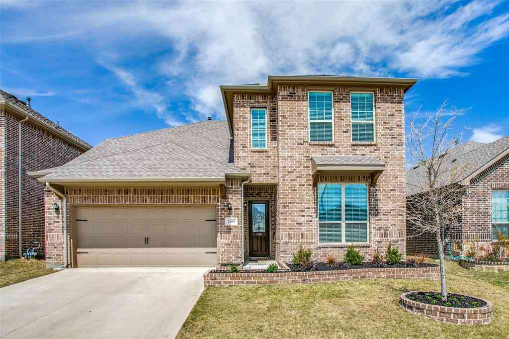 2405 Open Range Drive, Fort Worth, TX, 76177,