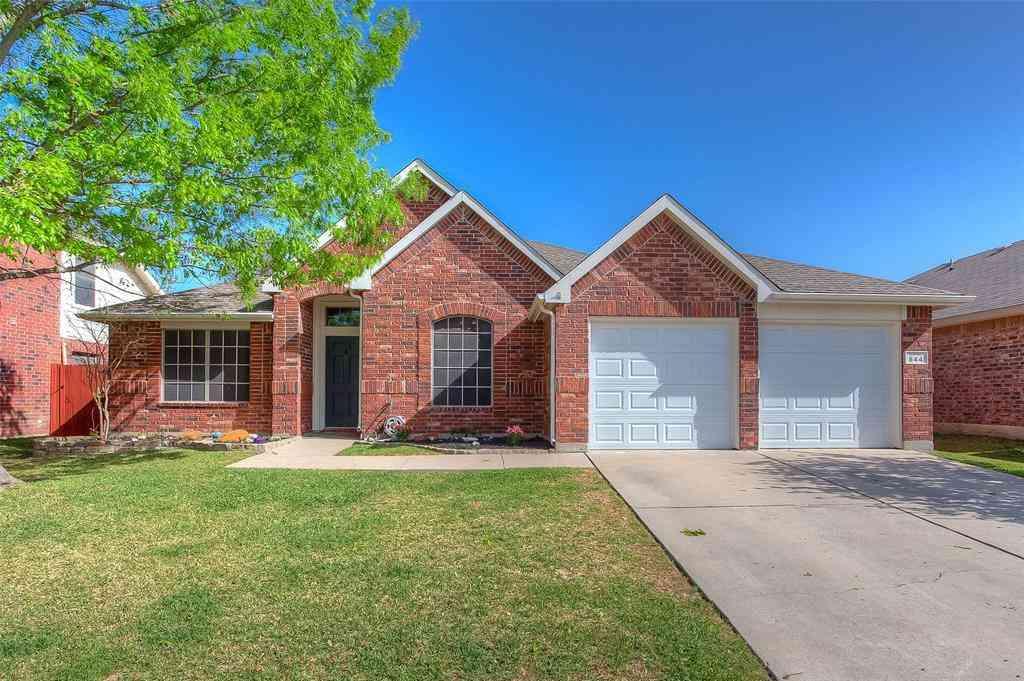 644 Cranbrook Drive, Fort Worth, TX, 76131,