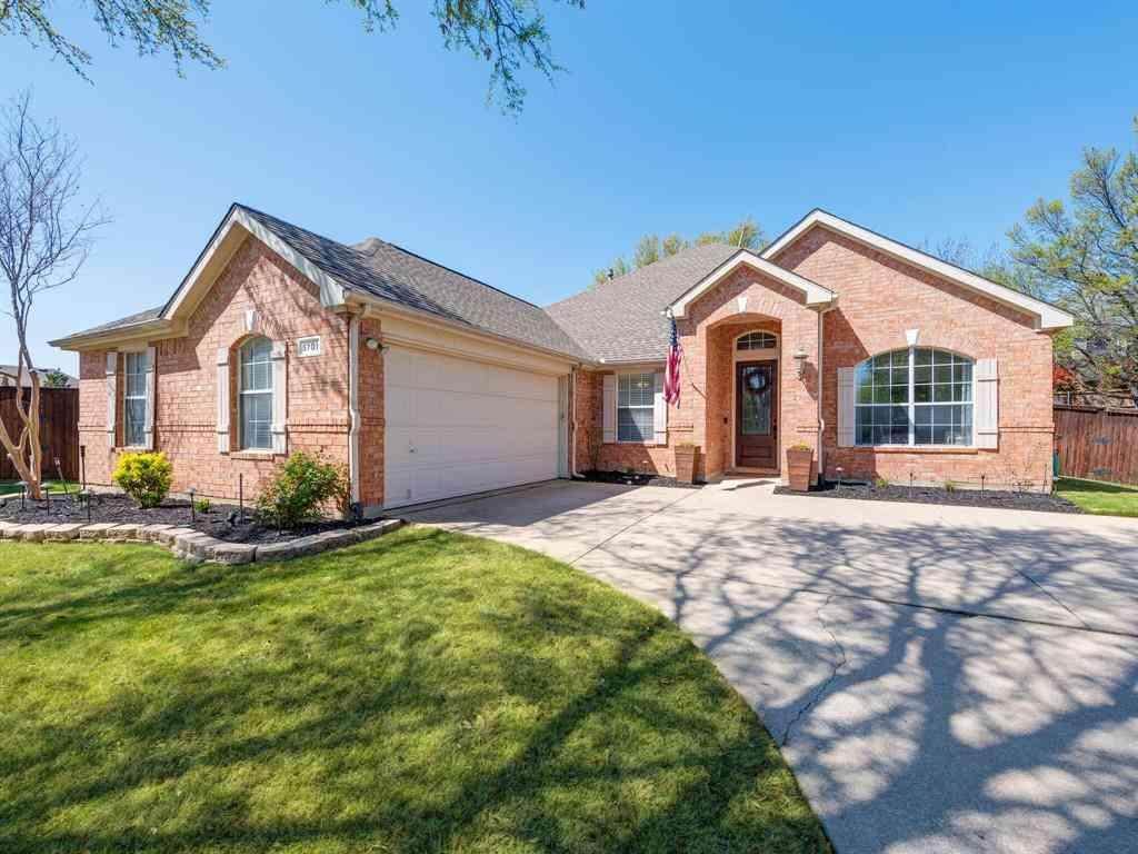 5701 Northcrest Drive, Flower Mound, TX, 75028,