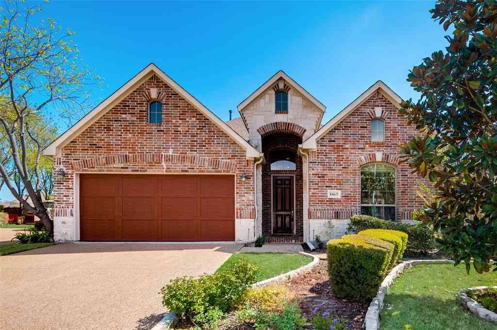 1065 Lake Ridge Drive, Richardson, TX, 75081,