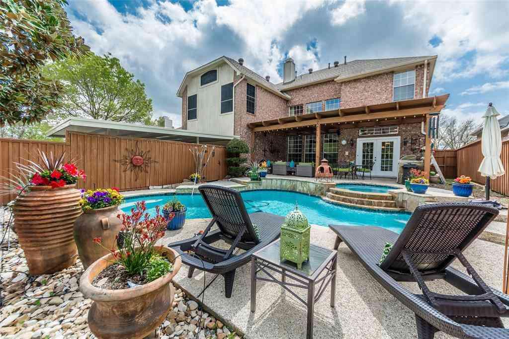 1248 Wildflower Lane, Mesquite, TX, 75149,