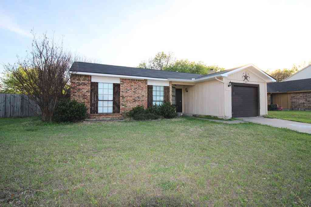 4336 Pepperbush Drive, Fort Worth, TX, 76137,