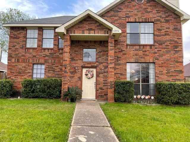 11806 Asher Lane, Balch Springs, TX, 75180,