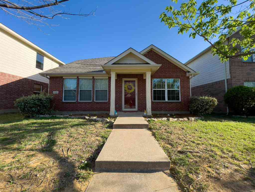 8928 Wayne Street, Cross Roads, TX, 76227,