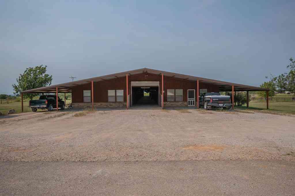 453 McCarthy Road, Weatherford, TX, 76088,