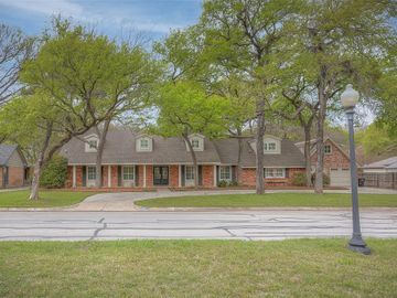 3804 Overton Park Drive W, Fort Worth, TX, 76109,