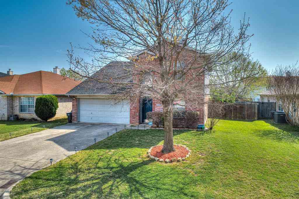 8104 Gardengate Court, Fort Worth, TX, 76137,
