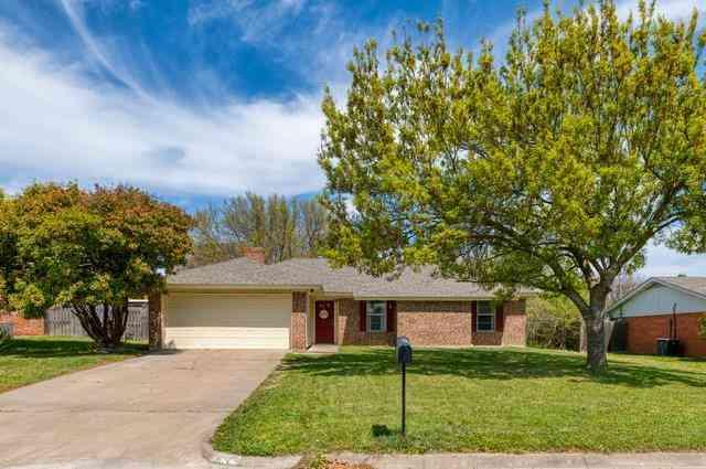 1403 Glenhaven Drive, Cleburne, TX, 76033,