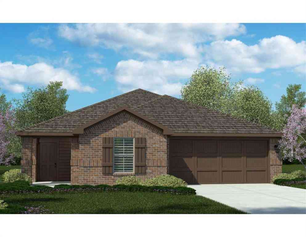 8816 RING GOLD Drive, Fort Worth, TX, 76123,