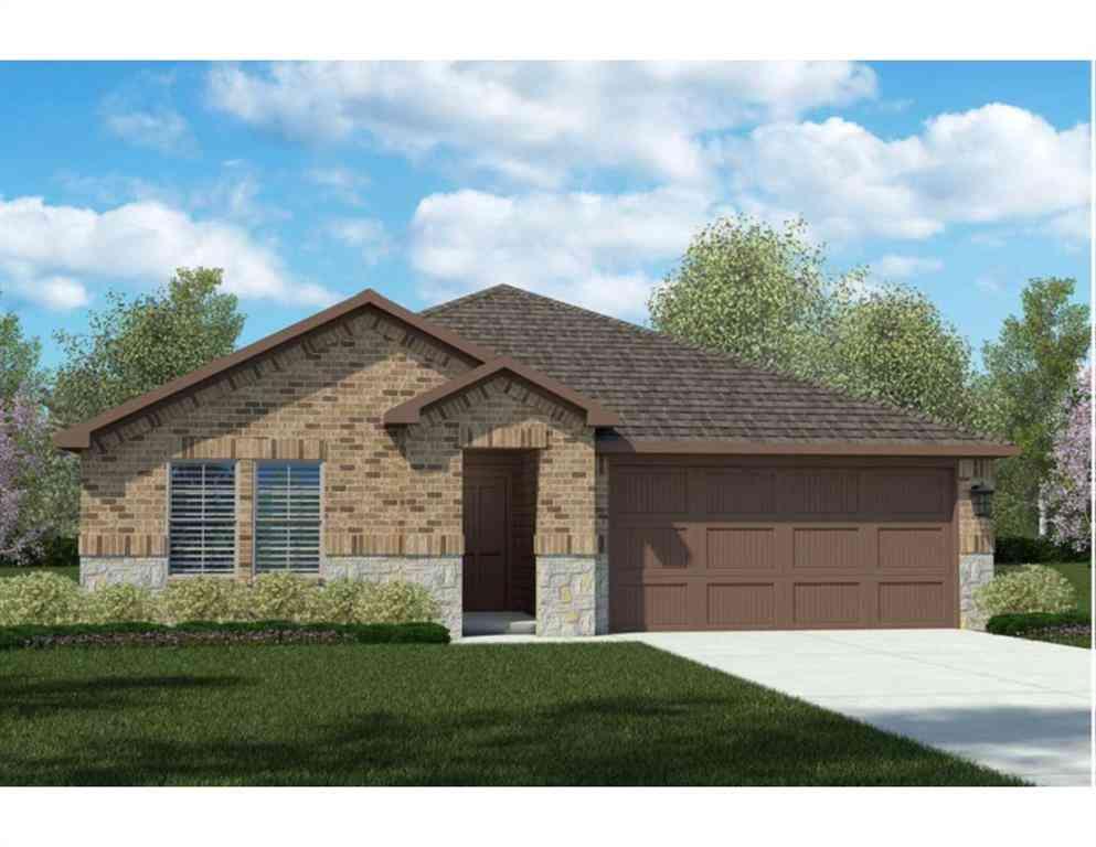 3317 QUIET VALLEY Road, Fort Worth, TX, 76123,