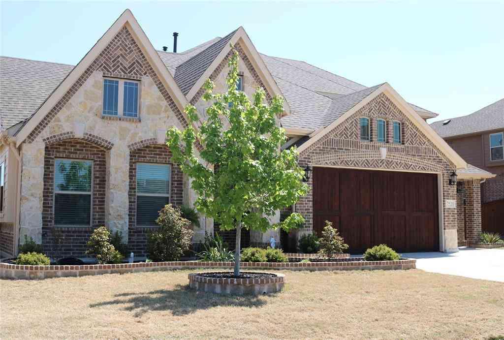 7520 Brooklake Drive, Grand Prairie, TX, 75054,