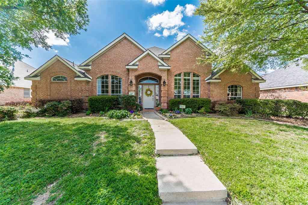 6417 Marlar Lane, The Colony, TX, 75056,