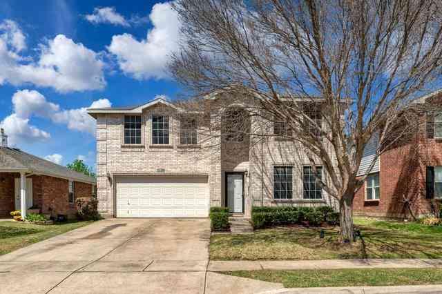 1609 Sierra Meadow Lane, Fort Worth, TX, 76247,