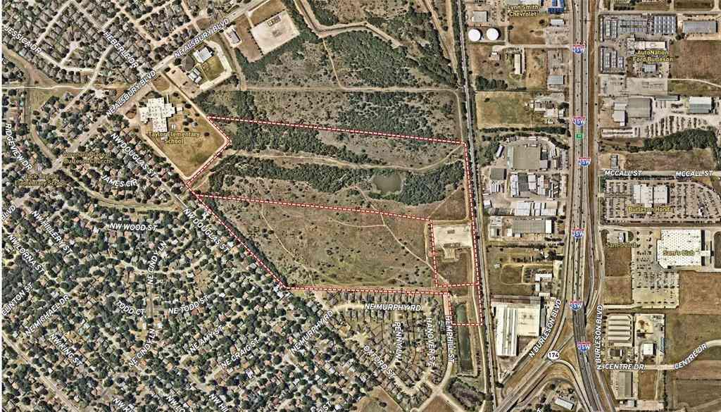 404 Alsbury Boulevard, Burleson, TX, 76028,