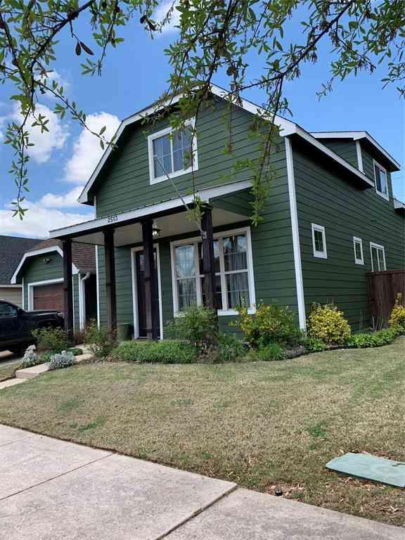2513 Chebi Lane, Denton, TX, 76209,