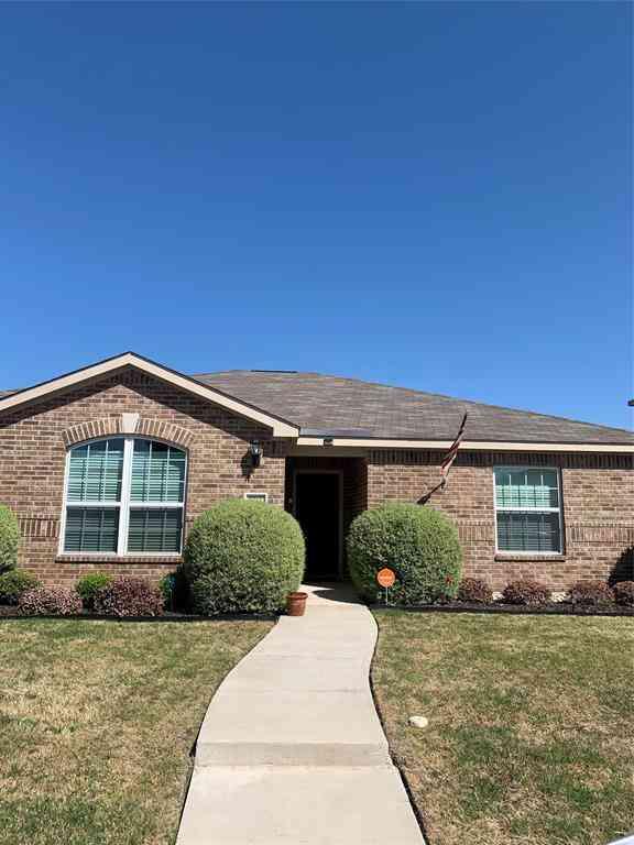1010 Mansfield Lane, Duncanville, TX, 75137,