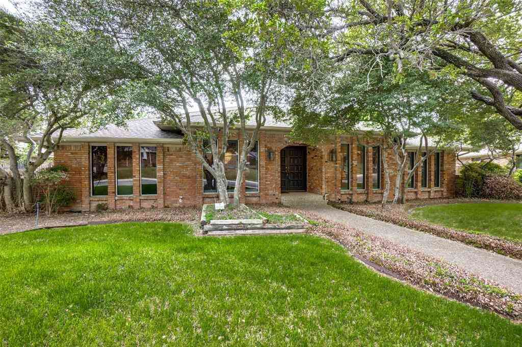 9110 Glen Springs Drive, Dallas, TX, 75243,