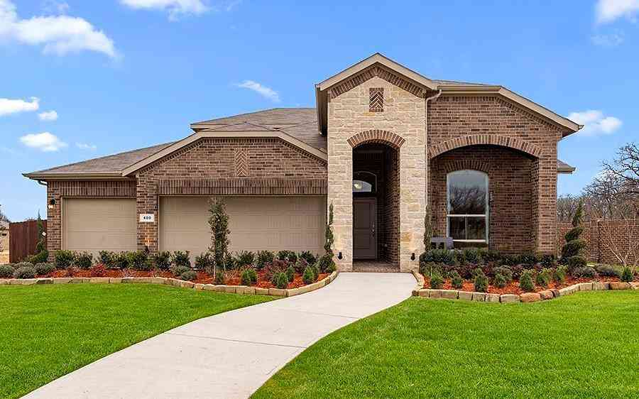 400 REGATTA Lane, Azle, TX, 76020,