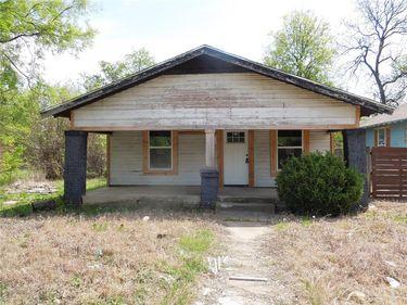 1240 E Baltimore Avenue, Fort Worth, TX, 76104,