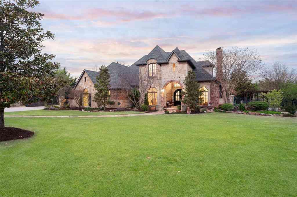 4565 Lake Breeze Drive, Mckinney, TX, 75071,