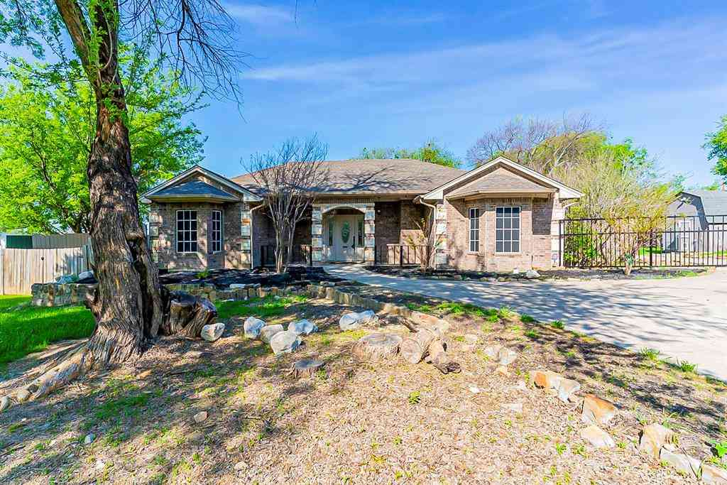 6621 Seth Barwise Street, Fort Worth, TX, 76179,