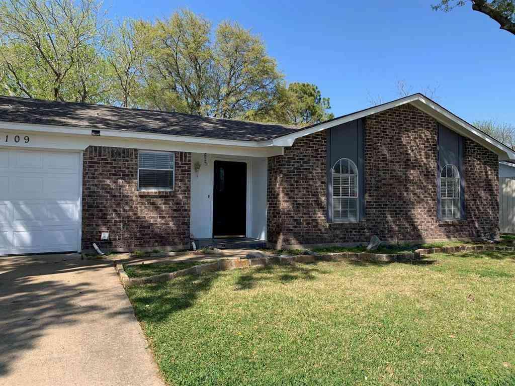 3109 Leanne Street, Rowlett, TX, 75088,