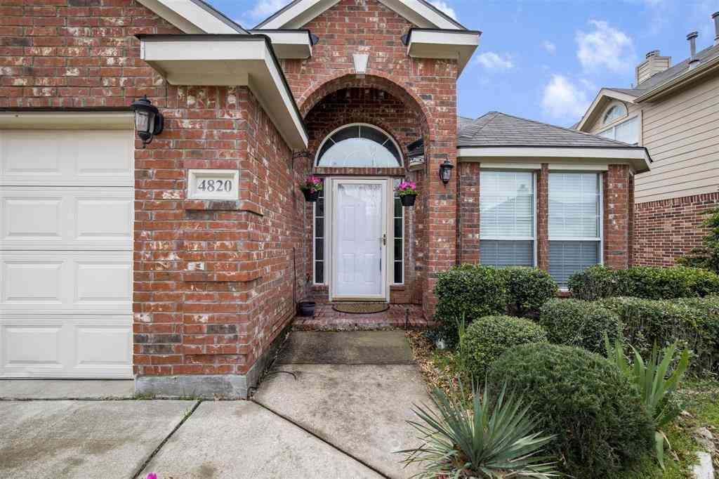 4820 Friedman Lane, Fort Worth, TX, 76244,