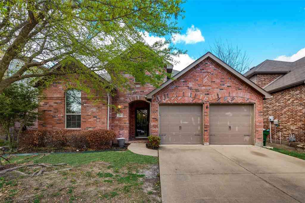 296 Plum Tree Drive, Fate, TX, 75087,