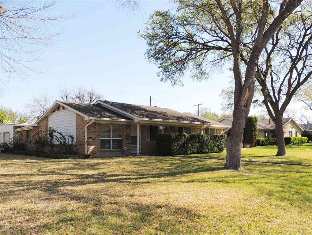 1101 Wake Drive, Richardson, TX, 75081,
