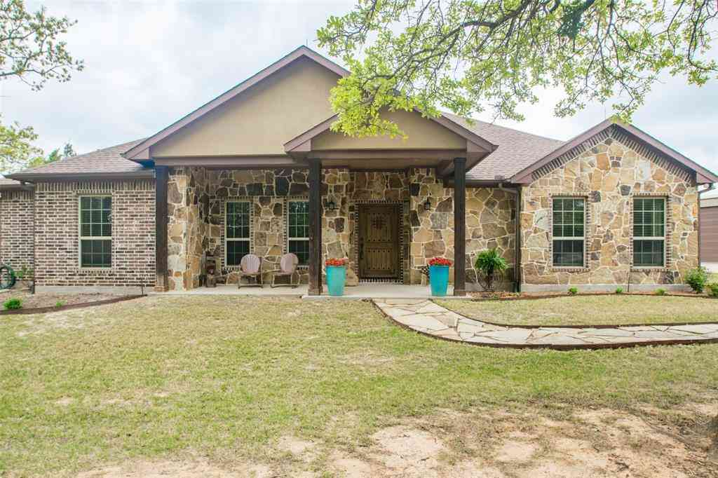 349 County Road 261, Valley View, TX, 76272,
