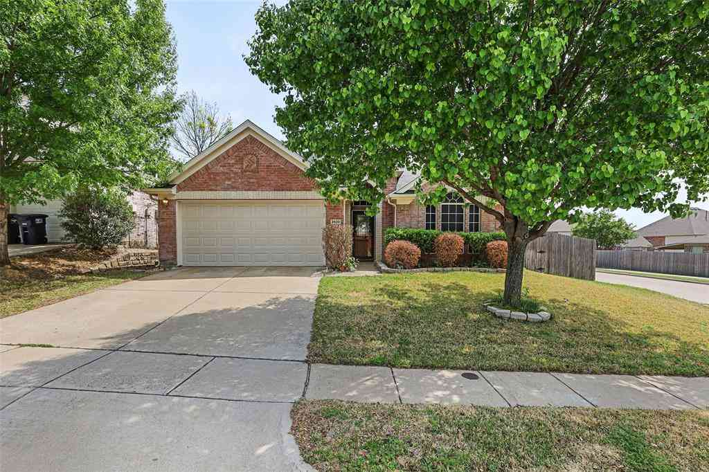 3920 Drexmore Road, Fort Worth, TX, 76244,