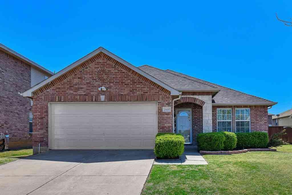 2820 Bareback Lane, Denton, TX, 76210,