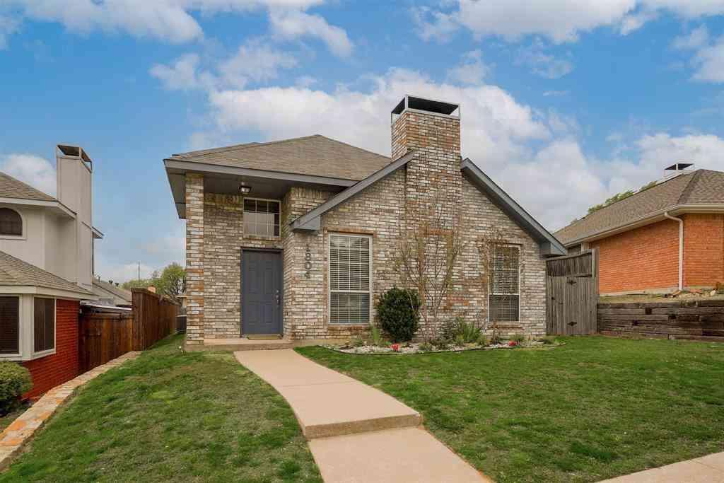 1804 Green Oak Drive, Lewisville, TX, 75067,
