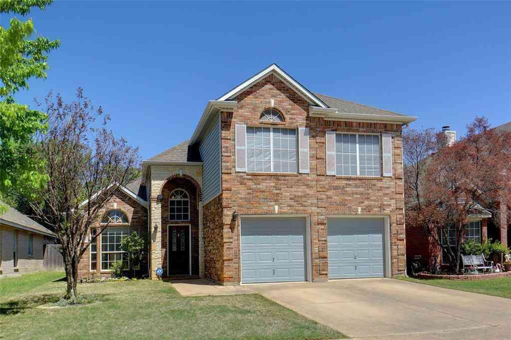 6016 Portridge Drive, Fort Worth, TX, 76135,