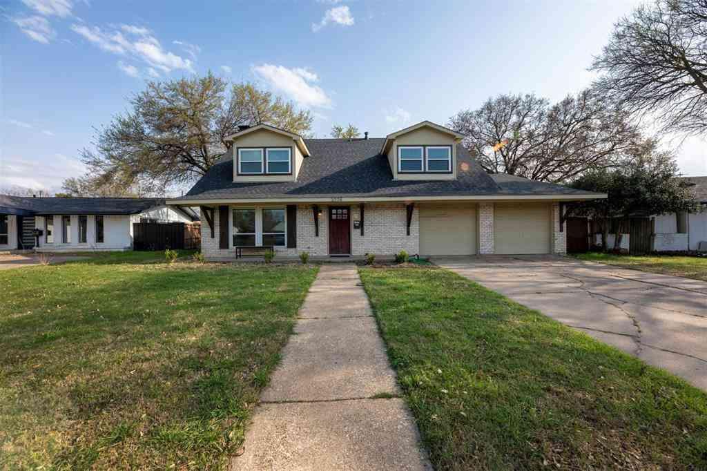 3774 Crown Shore Drive, Dallas, TX, 75244,