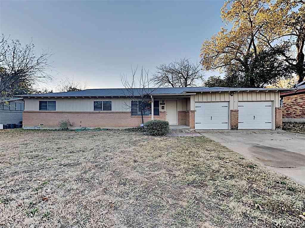 1209 Hurstview Drive, Hurst, TX, 76053,