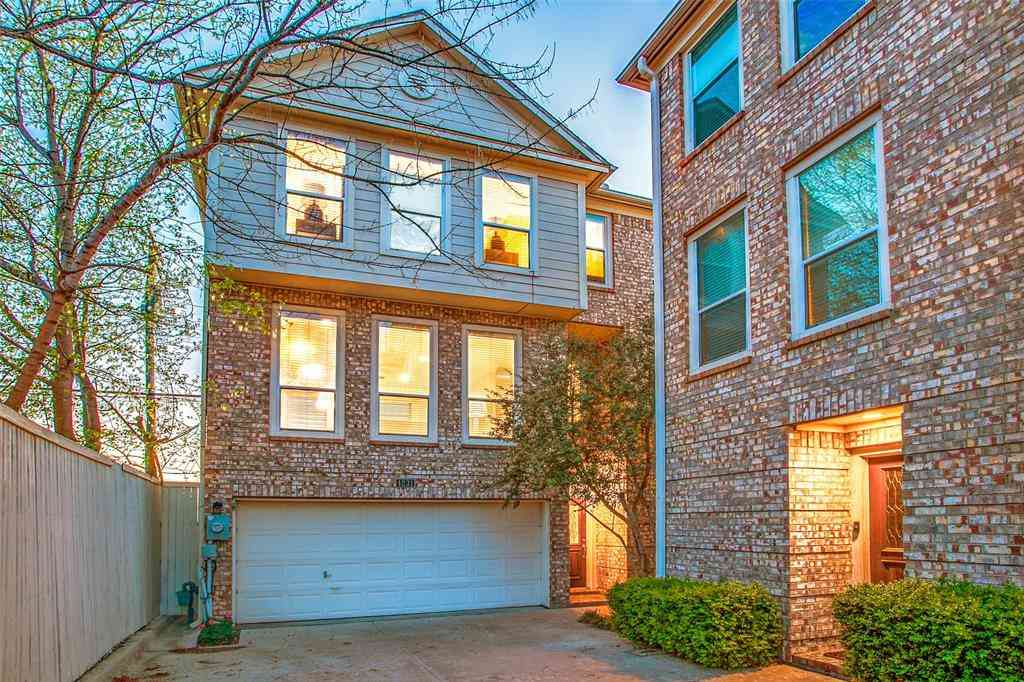 4231 Bowser Avenue, Dallas, TX, 75219,