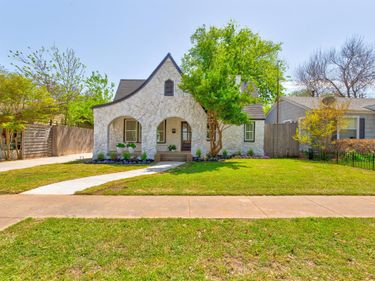4029 Collinwood Avenue, Fort Worth, TX, 76107,