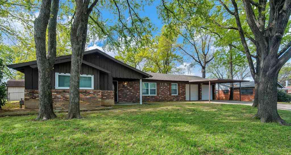 405 Fieldwood Terrace, Hurst, TX, 76053,