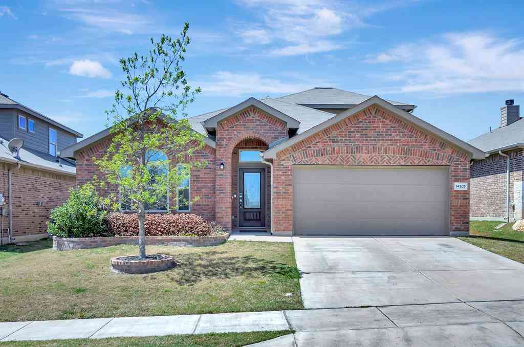 14305 Artisan Drive, Fort Worth, TX, 76052,