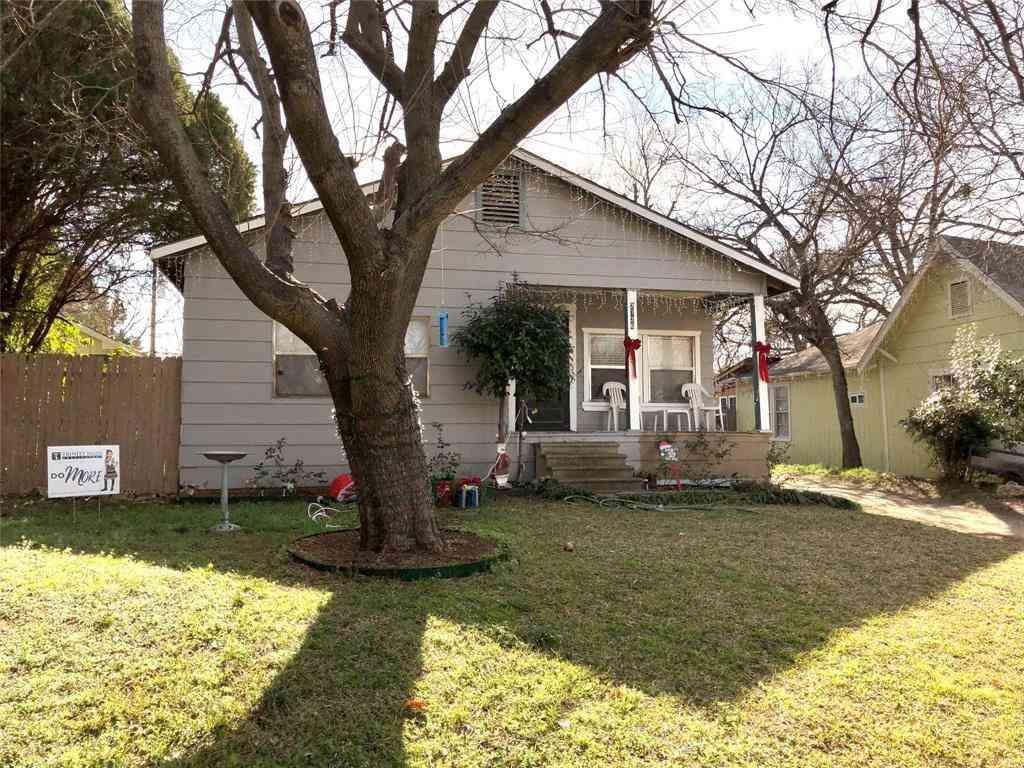 2726 Gladstone Drive, Dallas, TX, 75211,