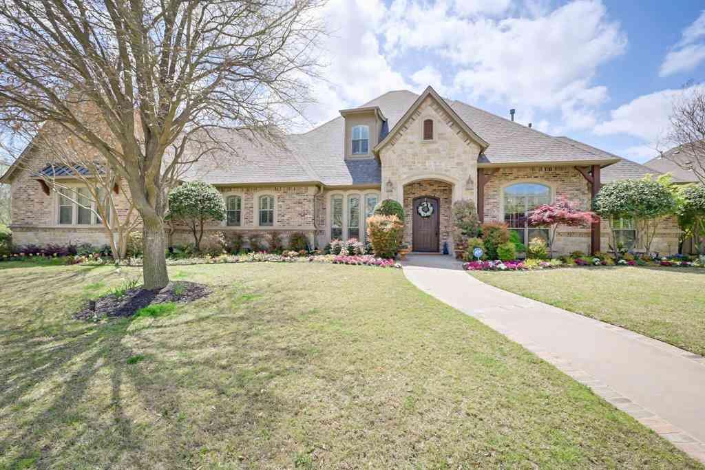 2600 Featherstone Court, Arlington, TX, 76001,